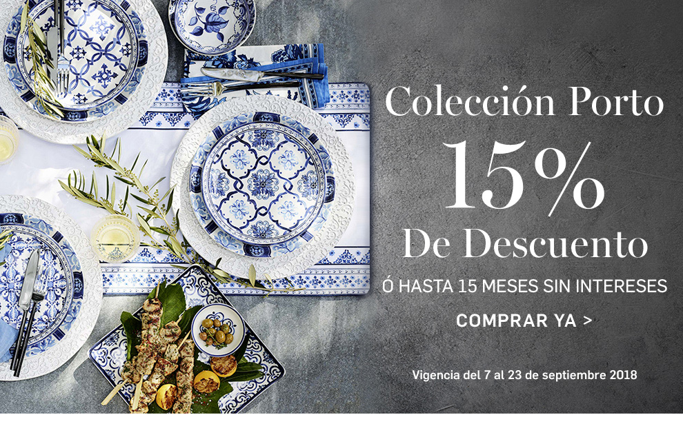 Colección Porto
